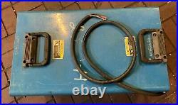 Miller XMT 456 CC/CV DC Inverter Arc Welder 230/460V Tested