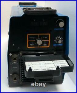Miller Xmt 350 Vs DC Inverter Arc Welder With Auto-line 208-575v (for Parts) 3