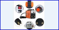Mini AT2000 ARC Welder Dual Volt 110/220V Inverter ARC Stick MMA Welding Machine