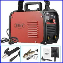 Mini IGBT ARC Welding Machine MMA Electric Welder 110V-220V 60-160A DC Inverter