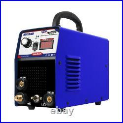 Multi-Process Welding Machine TIG Argone Welder 200A IGBT DC Inverter Arc IN US