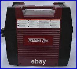 Multiprocess Thermal Arc Welder LM200 220/440 Vl