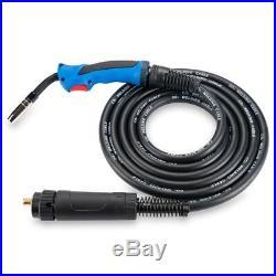 POWERMAT 230T MIG MAG FCAW TIG MMA ARC welder inverter 230AMP MIG220 5in1 weldin