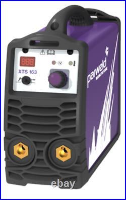 Parweld XTS163 160 Amp Inverter Arc/Tig Welder (NEW MODEL)