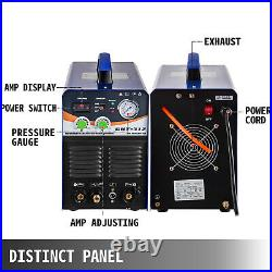 Plasma Cutter Tig Welder CT312 TIG MMA 3 In 1 Non-Touch Pilot Arc Torch 110/220V