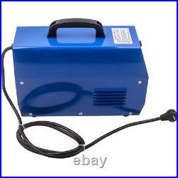 Portable ARC-200 Amp/Arc/MMA DC IGBT Inverter Welder Dual Voltage Welding 220V