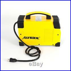 Portable DC Inverter Arc Welding Machine, AUTOOL EWM508 110V Mini Welder 20-160A