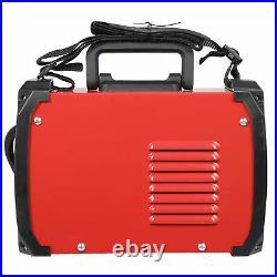 Portable IGBT ARC Welding Machine Electric Welder 110V 220V 60-160A DC Inverter