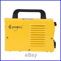 Portable Mini Electric ARC Welder Cutter 160AMP Welder Inverter Welding Machine