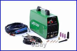 Poste A Souder Tig250a, Portatif Et Inverter + Arc + Accessoires