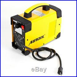 Pro Mini IGBT ARC Welding Machine Electric Welder 110V 20-160A DC Inverter USA