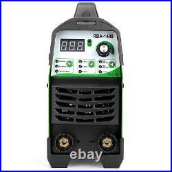 REBOOT ARC STICK TIG 3 IN 1 Welder 110V 220V Dual Voltage MMA Welding Machine