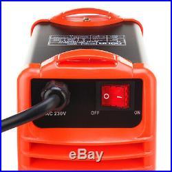ROHR ARC Welder Inverter MINI 240V 220amp MMA DC Portable Stick Welding Machine