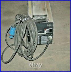 Red-d-arc Ex300 Contractor Cv/cc Inverter Welder For Parts Or Repair
