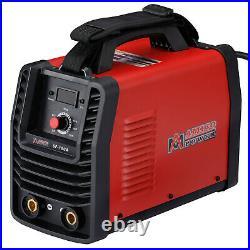 SF-180A, 180 Amp Stick ARC DC Inverter Welder, 110V & 230V Dual Voltage Welding