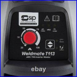 SIP 05702 T113 ARC/TIG Inverter Welder
