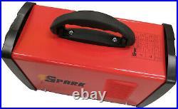 SPARK TIG ARC Welder Inverter MOSFET MMA 240V 250 amp DC Portable Machine