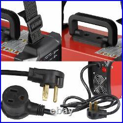 STICK MMA Dual Voltage DC Inverter Welder ARC Welding Machine 160 AMP 110/220V