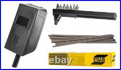 Schwartzmann SCH-315IGBT welder inverter 330A MMA ARC TIG Welding Machine SET