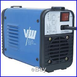 Schweißgerät Vector ARC 200K IGBT ARC MMA STICK Elektrode E-HAN INVERTER WELDER