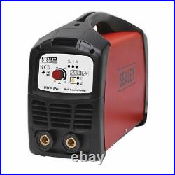 Sealey MW140A Inverter Welder 140Amp 230V with Arc Accessory Kit