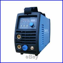 Sherman DIGITIG 216P AC/DC 200A Inverter Welder TIG HF LIFT MMA IGBT ARC Portabl