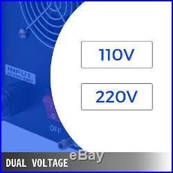 TIG-160DC, 160 Amp TIG Stick MMA Arc 2in1 Combo Welder DC Inverter IGBT 110/230V
