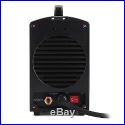 TIG-160S, 160 Amp TIG Torch Stick ARC DC Inverter Welder, 110/230V Dual Voltage