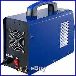 TIG-165S, 160 Amp TIG Torch Stick ARC DC Inverter Welder 110/230V Dual Voltage