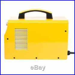 TIG-200A 200AMP TIG Welder ARC Stick Welder 230V DC Inverter Welding Machine