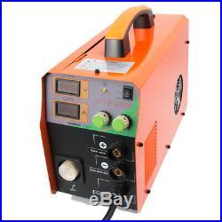 TIG MMA ARC MIG Welder IGBT 110V/220V 200A DC Inverter 3in1 Welding Machine