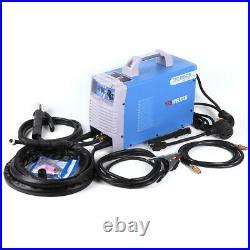 TIG Welder 110V 220V 200A TIG ARC GBT Inverter High Frequency Welding Machine