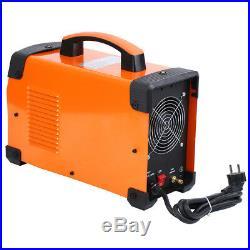 TIG Welder 200A ARC TIG Inverter Welding Machine MMA DC IGBT 110V-220V 0.3-6mm
