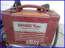 Thermal Arc 130s Inverter Portable Stick/Tig Welder