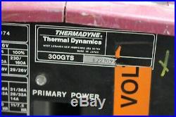 Thermal Arc 300GTS WELDER