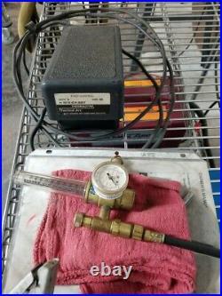 Thermal Arc Inverter Arc Welder 300GTSW AC/DC CC/TIG Backup Machine, Low Hours