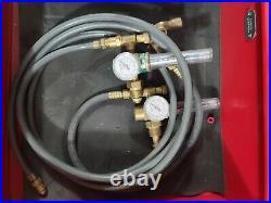 Thermal arc tig welder