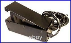 Tig Ac/dc Pulse Mma 200a Aluminum Welder Pilot Arc 50a Cutter Simadre Pedal Arg