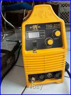 Tig Arc Inverter 220v Welder