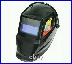 Tig Mma Pulse 200a Welder Helmet Simadre Tig200dp 110/220v DC Welding Machine