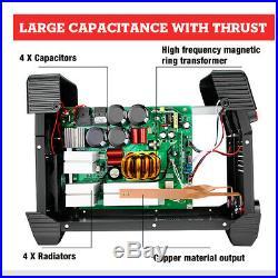 US 110-560V 315 AMP ARC Force MMA IGBT Inverter Welder Welding Machine 8000W