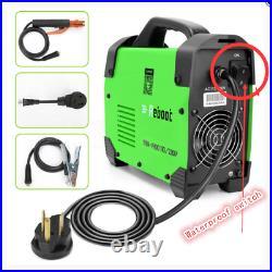 USED ARC STICK TIG 2 IN 1 Welder 110V 220V Dual Voltage MMA Welding Machine
