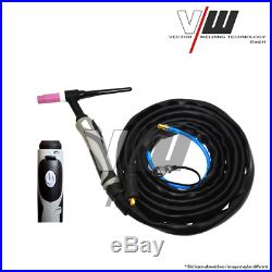 VECTOR Schweißgerät DC WIG TW230 Puls Inverter TIG MMA ARC Elektrod INVERTER