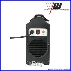 VECTOR WIG Schweißgerät DC WIG T231 Puls Inverter HF TIG ARC MMA STICK WELDER