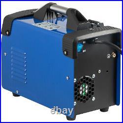 VEVOR 110V 130A Mini Electric Welding Machine IGBT Inverter ARC MMA Stick Welder