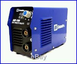 Welder Stick Mma Arc 200a Simadre High Quality Igbt Inverter Welding Machine