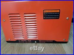 Welding Inverter Welder by Schwartzmann JAPAN Tech IGBT MMA ARC+2.5kg ELECTRODES
