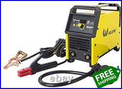 Weldpro 200 Amp Inverter Arc/Stick/Lift Tig (Capable with Optional Torch) Welder