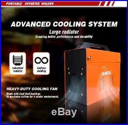 X-BULL MIG 160Amp Welder Inverter ARC Metal Welding Machine Portable